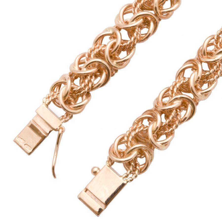 красивые плетение золотых браслетов фото рецепт меня раз